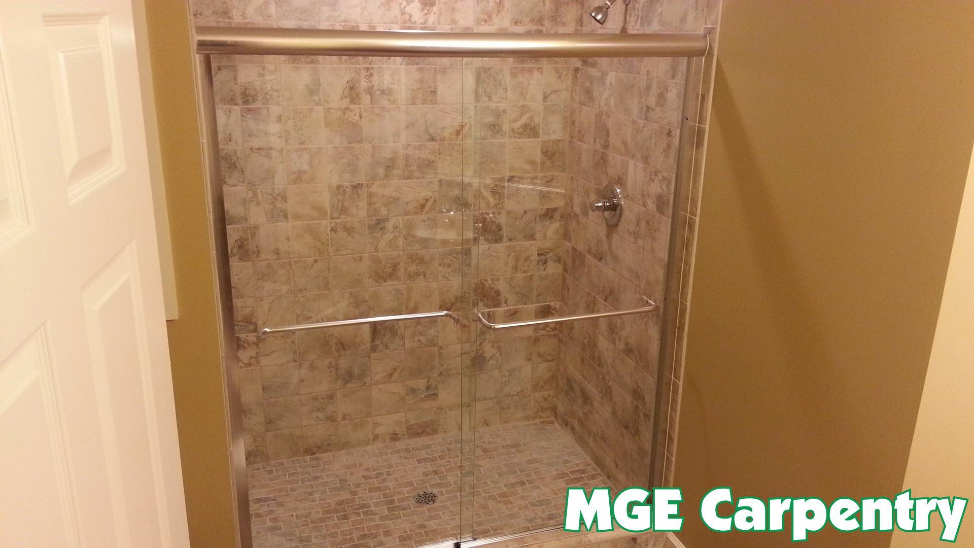 Basement Gallery – MGE Carpentry – Custom Finished Basements